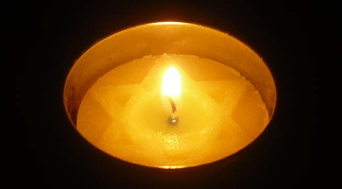 International Holocaust Remembrance Day 2017